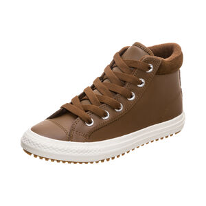 Chuck Taylor All Star PC Boot Kinder, Braun, zoom bei OUTFITTER Online