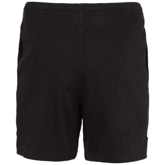 Heritage Gym Jersey Short Herren, schwarz, zoom bei OUTFITTER Online