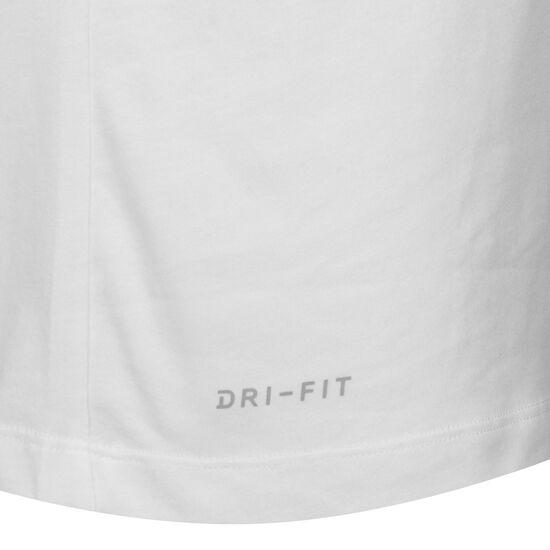 Dry Just Do It Trainingsshirt Herren, weiß, zoom bei OUTFITTER Online