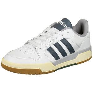 Entrap Sneaker Damen, weiß / schwarz, zoom bei OUTFITTER Online