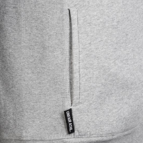 One Tone Sweatshirt Herren, grau, zoom bei OUTFITTER Online