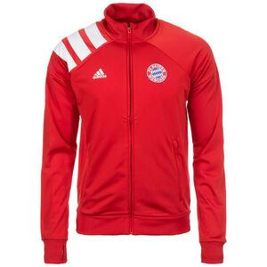 FC Bayern München Trainingsjacke Herren, Rot, zoom bei OUTFITTER Online