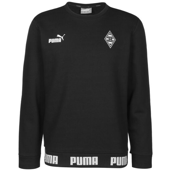 Borussia Mönchengladbach Football Culture Sweatshirt Herren, , zoom bei OUTFITTER Online