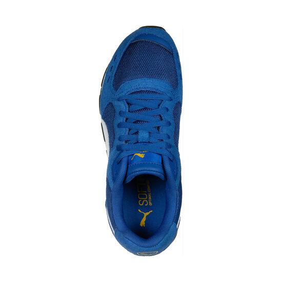 Vista Sneaker Kinder, blau / weiß, zoom bei OUTFITTER Online
