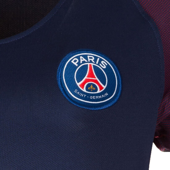 Paris Saint Germain Stadium Trikot Home 2017/2018 Damen, Blau, zoom bei OUTFITTER Online