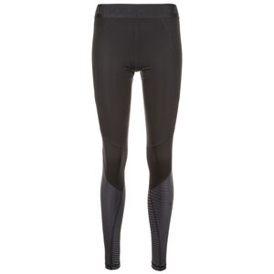 AlphaSkin Sport Trainingstight Damen, Schwarz, zoom bei OUTFITTER Online
