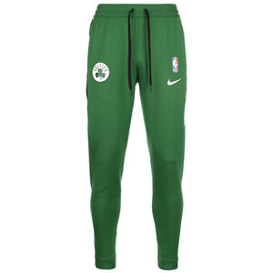 NBA Boston Celtics Therma Flex Showtime Trainingshose Herren, grün / weiß, zoom bei OUTFITTER Online