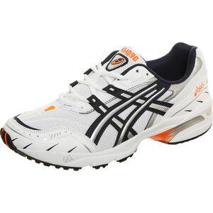 Gel-1090 Sneaker Herren, weiß / blau, zoom bei OUTFITTER Online