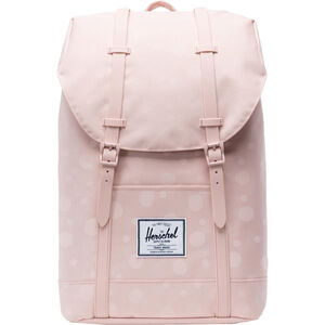 Retreat Rucksack, rosa, zoom bei OUTFITTER Online