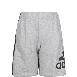 Must Haves Badge of Sport Short Kinder, grau / schwarz, zoom bei OUTFITTER Online