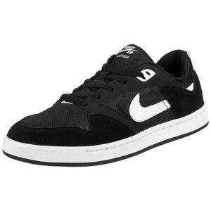 Alleyoop Sneaker, schwarz / weiß, zoom bei OUTFITTER Online
