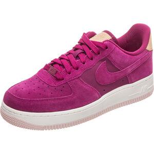 7feb25045d Air Force 1 '07 Premium Sneaker Damen, pink / weiß, zoom bei OUTFITTER