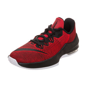 Air Max Infuriate II Basketballschuh Kinder, Rot, zoom bei OUTFITTER Online
