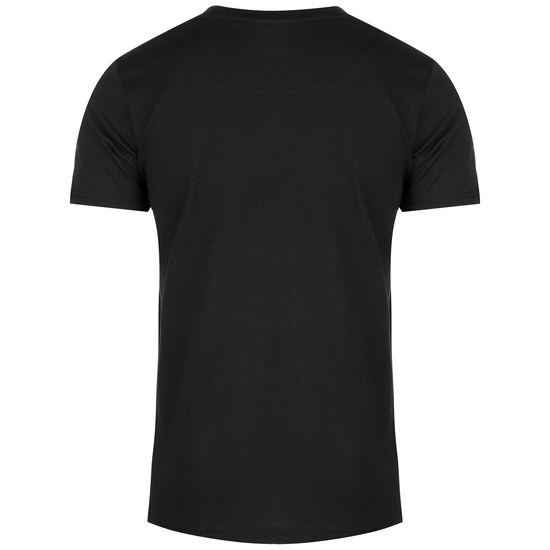 Old English T-Shirt Herren, schwarz, zoom bei OUTFITTER Online