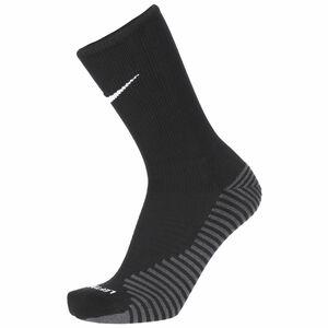 Squad Crew Socken, schwarz / weiß, zoom bei OUTFITTER Online