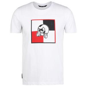 Punchingball Flag T-Shirt Herren, weiß, zoom bei OUTFITTER Online