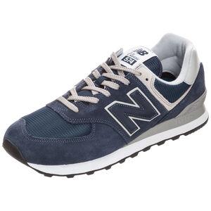 ML574-EGN-D Sneaker, Blau, zoom bei OUTFITTER Online