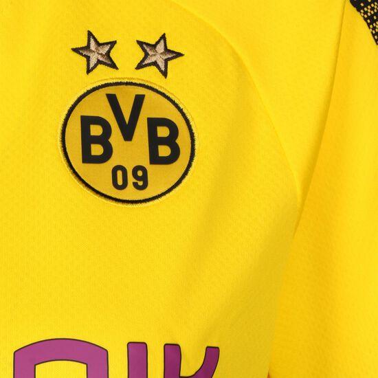 Borussia Dortmund Trikot Home 2019/2020 Damen, gelb / schwarz, zoom bei OUTFITTER Online
