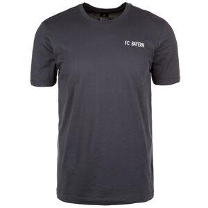 FC Bayern München Graphic T-Shirt Herren, Schwarz, zoom bei OUTFITTER Online