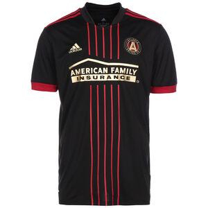 Atlanta United FC Trikot Home 2021 Herren, schwarz / rot, zoom bei OUTFITTER Online