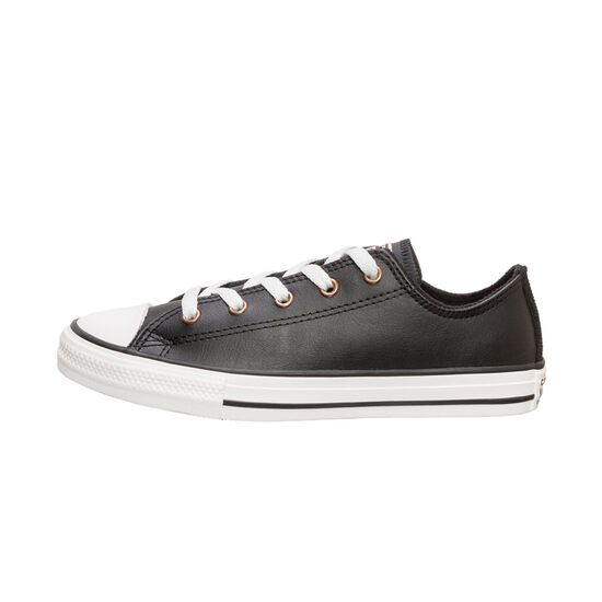Chuck Taylor All Star Mission Warmth Sneaker Kinder, schwarz, zoom bei OUTFITTER Online