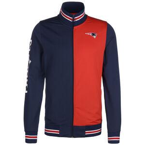 New England Patriots Cut & Sew Stadionjacke Herren, dunkelblau / weiß, zoom bei OUTFITTER Online