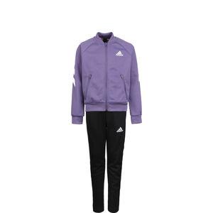 XFG Trainingsanzug Kinder, flieder / weiß, zoom bei OUTFITTER Online