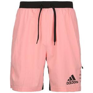 City DWR Short Herren, pink / rosa, zoom bei OUTFITTER Online