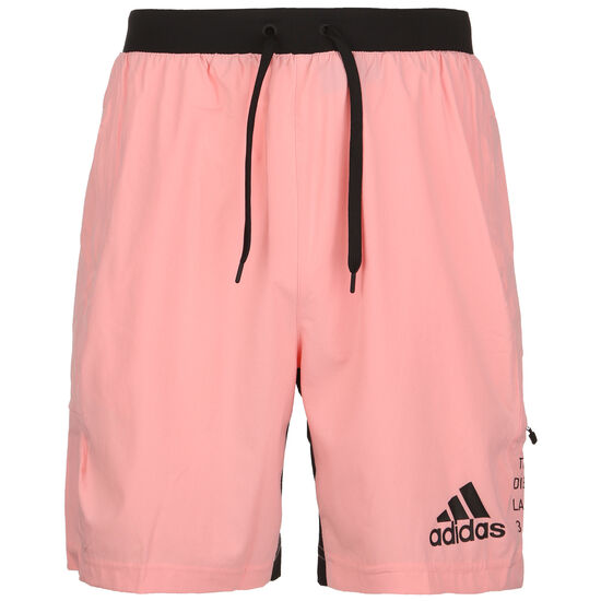 City DWR Short Herren, pink / rosa, zoom bei OUTFITTER Online
