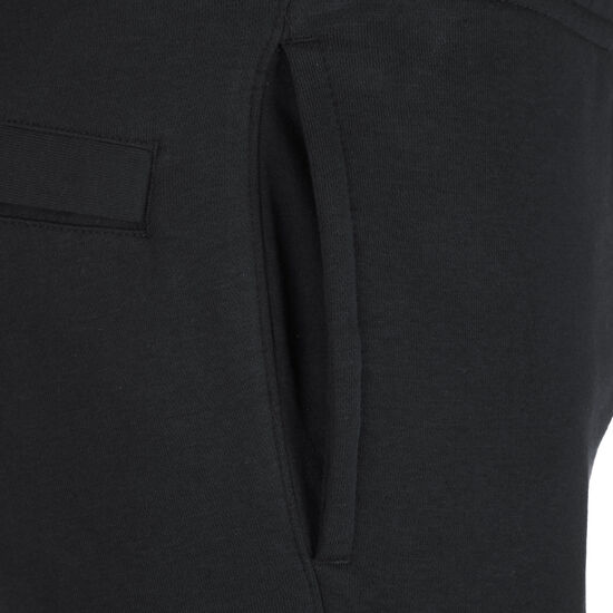 Mainova Club 19 CFD Fleece Trainingshose Herren, schwarz / weiß, zoom bei OUTFITTER Online