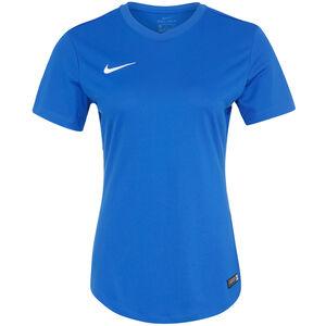 Park VI Fußballtrikot Damen, blau, zoom bei OUTFITTER Online