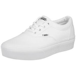 Doheny Platform Sneaker Damen, weiß, zoom bei OUTFITTER Online