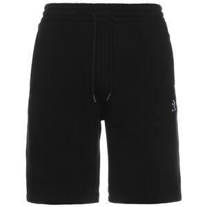 Embroidered Star Chevron Shorts Herren, schwarz, zoom bei OUTFITTER Online