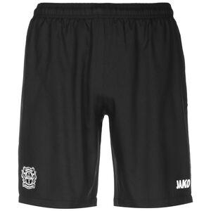 Bayer 04 Leverkusen Shorts Home 2020/2021 Herren, schwarz / weiß, zoom bei OUTFITTER Online
