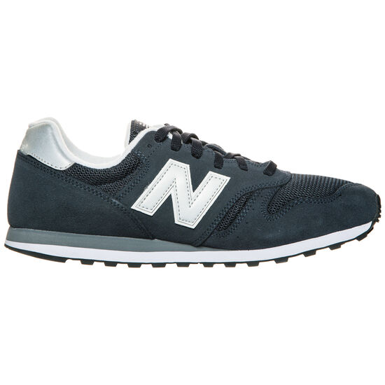 ML373-NAY-D Sneaker, Blau, zoom bei OUTFITTER Online