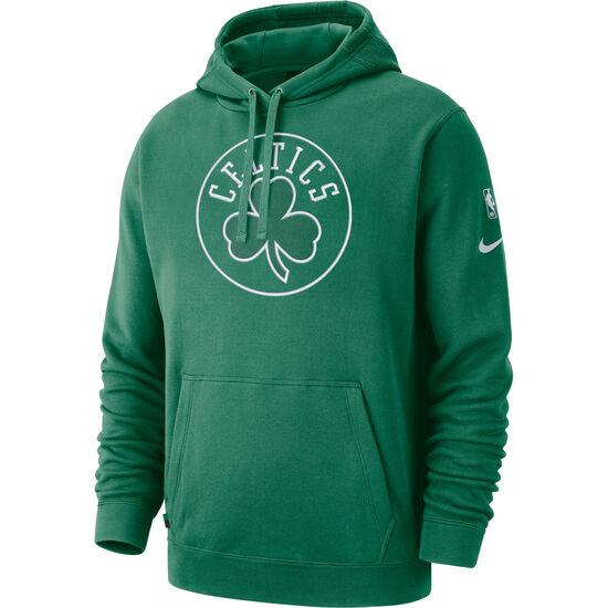 NBA Boston Celtics Kapuzenpullover Herren, grün, zoom bei OUTFITTER Online
