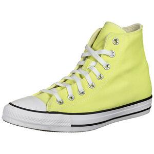 Chuck Taylor All Star Seasonal High Sneaker, gelb, zoom bei OUTFITTER Online