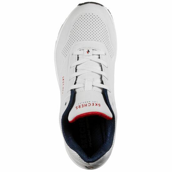 Uno Stand on Air Sneaker Damen, weiß, zoom bei OUTFITTER Online