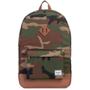 Heritage Rucksack, camouflage, zoom bei OUTFITTER Online