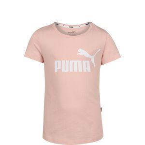 Essentials T-Shirt Kinder, altrosa / rosa, zoom bei OUTFITTER Online