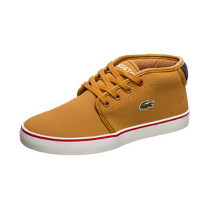 Ampthill Thermo 419 1 Sneaker Kinder, hellbraun / schwarz, zoom bei OUTFITTER Online