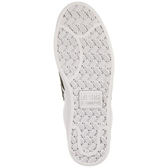 Pro Leather OX Sneaker, weiß / schwarz, zoom bei OUTFITTER Online