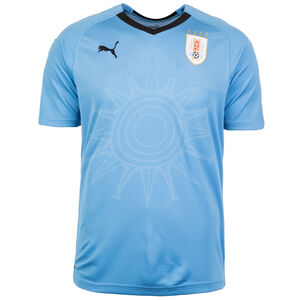 Uruguay Trikot Home WM 2018 Herren, Blau, zoom bei OUTFITTER Online