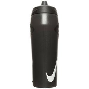 Hyperfuel Squeeze Trinkflasche, anthrazit / weiß, zoom bei OUTFITTER Online