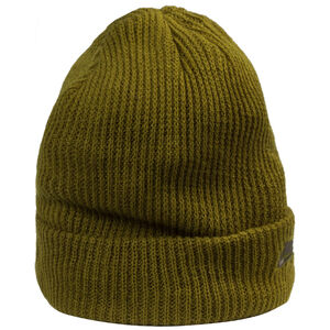 Fisherman Beanie, oliv, zoom bei OUTFITTER Online
