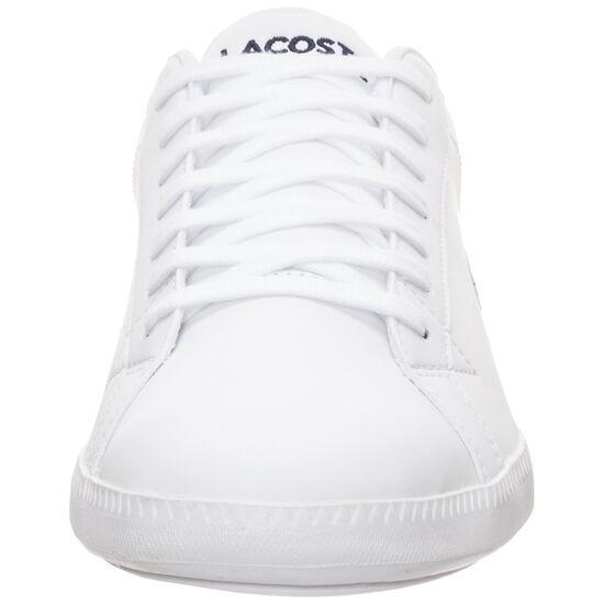 Graduate Sneaker Herren, weiß, zoom bei OUTFITTER Online