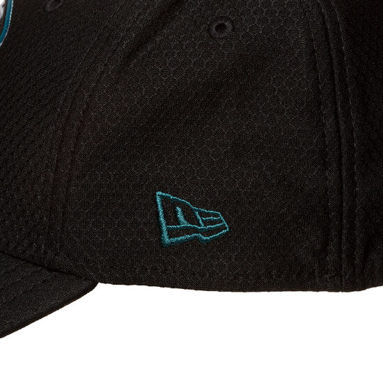 39THIRTY NFL Philadelphia Eagles Salute To Service Cap, schwarz, zoom bei OUTFITTER Online