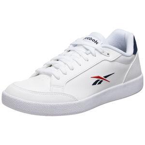 Vector Smash Sneaker, weiß / dunkelblau, zoom bei OUTFITTER Online
