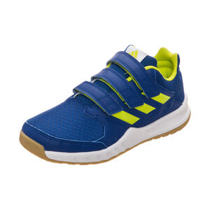 FortaGym Trainingsschuh Kinder, Blau, zoom bei OUTFITTER Online
