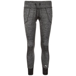 Explosive Heather 7/8 Trainingstight Damen, Grau, zoom bei OUTFITTER Online